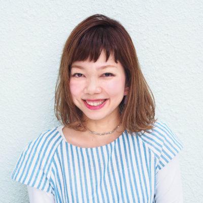 福永 綾子