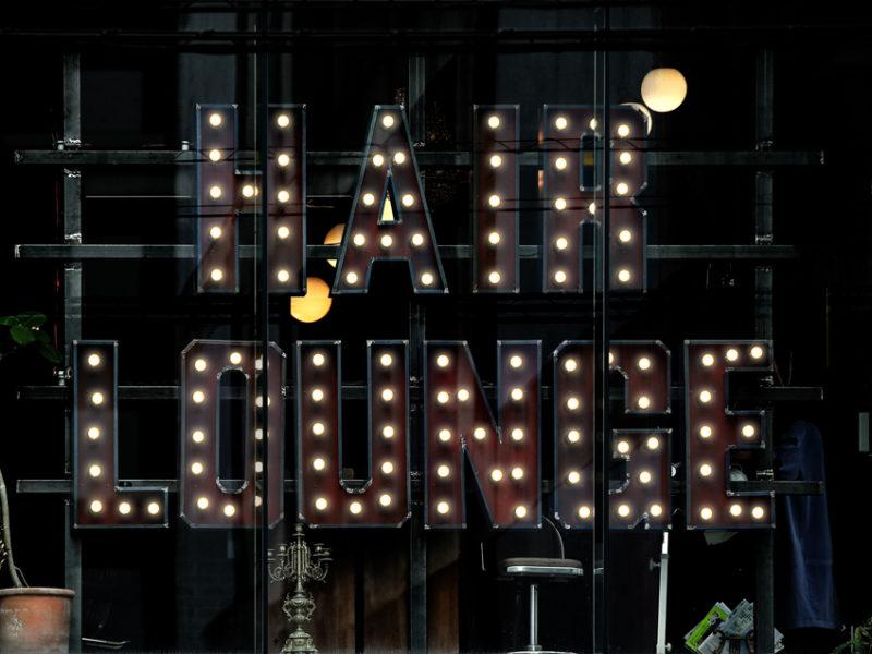 THREE BEE -Hair Lounge-
